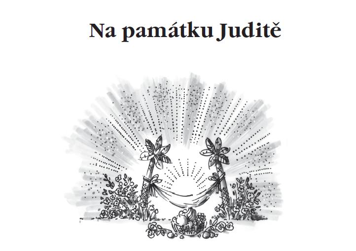 Památka na Juditou Křížovou